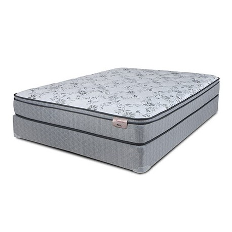 Franklin Pillow Top Mattress