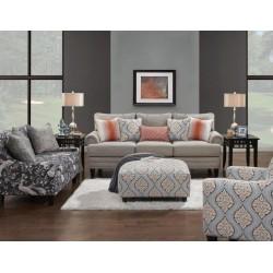 Superior Paradigm Quartz Sofa Collection